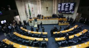 Vereadores de São Paulo discutem incentivo para trabalho à distância