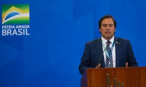 Auxílio de R$ 600 já chegou a 50 milhões de pessoas, diz presidente da Caixa Fonte: Agência Senado
