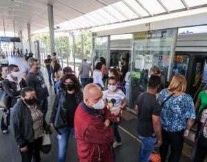 Após aval de vereadores, uso obrigatório de máscaras em BH está a um passo de virar lei