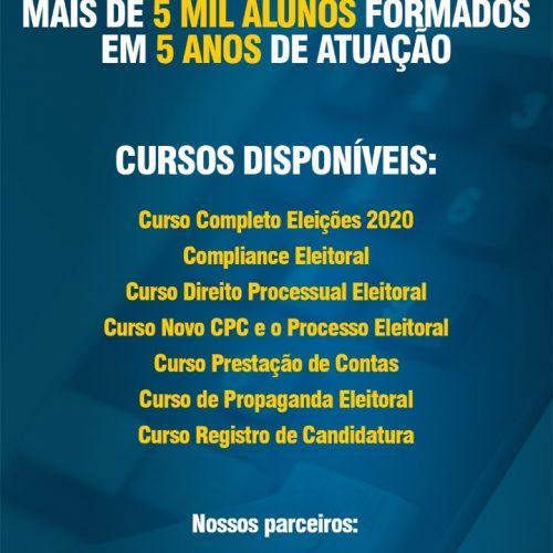 União dos Vereadores do Brasil celebra parceria de sucesso em ano de eleição com o Instituto Novo Eleitoral.