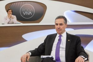 Ministro no Roda Viva: UVB repudia as barbaridades ditas por Barroso
