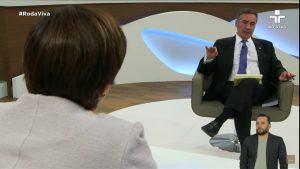 Ministro no Roda Viva: UVB repudia as barbaridades ditas por Barroso