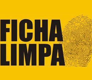 Lei da Ficha Limpa 10 anos: norma começou a ser aplicada somente nas Eleições Municipais de 2012