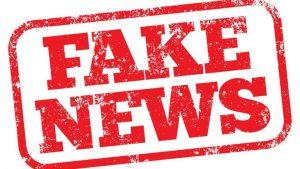 Fake News: Não deixe por menos, Processe Judicialmente
