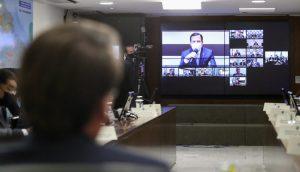 Governo começa socorro a estados e municípios com a liberação de R$ 15 bi