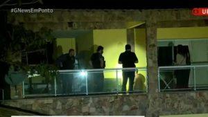 Polícia Civil e MP realizam operação ligada ao caso Marielle, diz TV