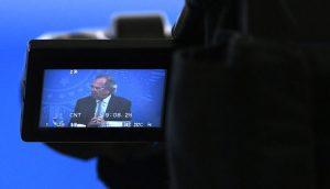 Governo quer apresentar restante da reforma tributária em agosto