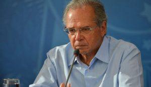 Guedes promete entregar primeira parte da reforma tributária nesta terça-feira(21)