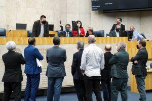 Câmara de Vereadores de SP aprova em 1º turno o projeto de lei para volta às aulas na cidade de SP