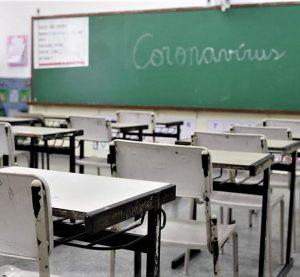 Senado Federal-Comissão mista da covid-19 vai debater a educação na pandemia