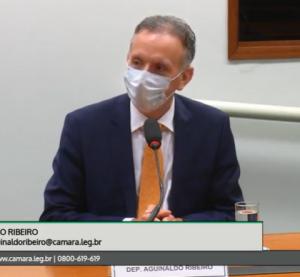 Congresso Nacional:Comissão da reforma tributária deve pressionar Guedes a descartar CPMF