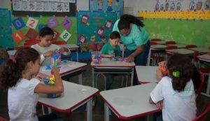 Municípios recebem recursos para aquisição de materiais de limpeza e higiene destinados às escolas pública