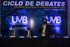 Representante da Certificaminas  esteve presente ciclo de debates em Brasília.