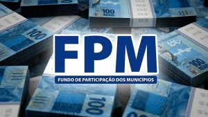 Primeiro repasse do FPM de setembro terá queda de 40.9%