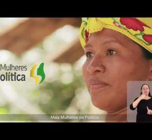 Ministério da Mulher, da Família e dos Direitos Humanos lançam o curso Maratona + Mulheres na Política