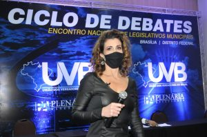 De forma inédita  neurociência politica como ferramenta biológica para as eleições de 2020 é discutida em Brasília.