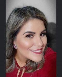 Nota de falecimento Vereadora, Patricia Lucena, de São domingos do Maranhão