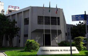 Número de candidatos a vereador dispara em Praia Grande, SP