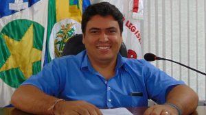 Ex- presidente de Câmara General Carneiro/MT morre em decorrência da Covid-19