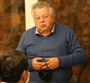 Morre o vereador de Curitiba Jairo Marcelino vítima da covid-19