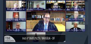 TSE determina que extratos bancários de partidos sejam divulgados em tempo real