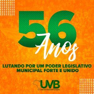 UVB 56 ANOS