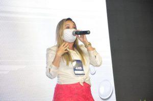 """Jornalista Camila Pimentel faz lançamento de  Ebook a """"politica por um novo Ângulo"""""""