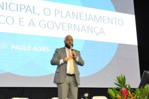 A Câmara Municipal o Planejamento Estratégico  e a Governança Municipal