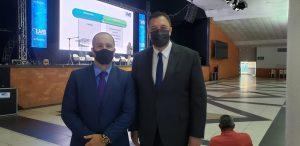 Dr. Danilo Falcão apresenta a UVB proposta de Consultoria técnica legislativa virtual / remota