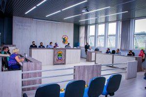 Vereadores eleitos de Iraí/RS participam de treinamento inédito