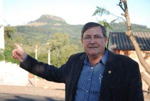 Ex-prefeito e vereador eleito de Sapucaia do Sul Vilmar Ballin morre vítima de coronavírus