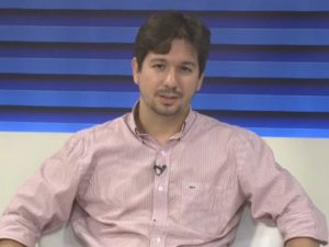 Vereador Samuel Silveira é baleado durante assalto e suspeito morre em Teresina