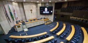 Pandemia: Câmara de SP muda protocolo e permite posse virtual de vereadores.