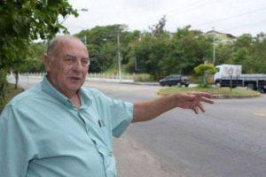 Eleito vereador em Niterói, irmão de Boechat morre de COVID-19