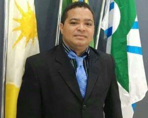 Vereador de Nova Olinda morre após pegar covid-19 dentro de hospital em Araguaína/TO