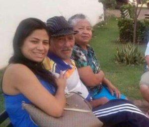 Vereadora perdeu pai e mãe em apenas 4 dias para a covid-19