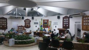 Vereadores de Encantado/RS aprovam filiações do Legislativo à UVB e Avat