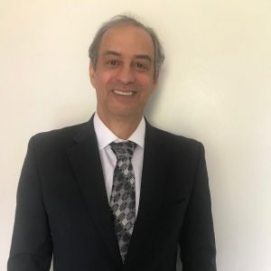 Professor Luís Fernando está confirmado no Encontro de Legislativos