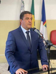 João Chaves, vereador de São Caetano é candidato a disputa da eleição da presidência da UVP.