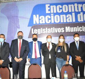 Abertura oficial do Encontro Nacional de Legislativos Municipais