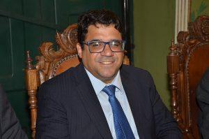 Daniel Rios, vereador de Salvador, morre aos 46 anos