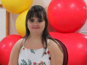 Legislativo empossa Luana Rolim, primeira vereadora com Síndrome de Down no Brasil