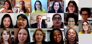 TSE encerra ações que homenagearam as mulheres no mês de março