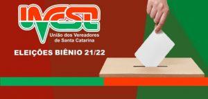 ELEIÇÕES UVESC BIÊNIO 2021/2022