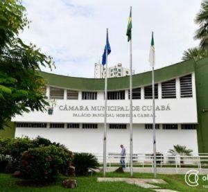 População de Cuiabá conta com 20 minutos de participação em sessões da Câmara para demandas