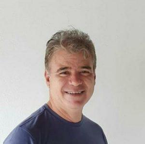 Presidente da Câmara Municipal de Viçosa/AL, vereador Reinaldinho morre de Covid-19