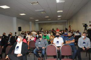Nesta terça feira 27 Brasília recebe vereadores e vereadoras para Encontro de Legislativos da UVB