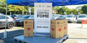 Assembleia Legislativa de São Paulo adere a campanha de combate à fome