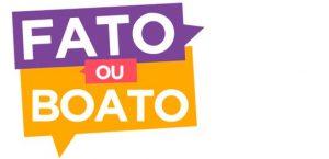 Série Fato ou Boato vai desmentir notícias falsas sobre o processo eleitoral brasileiro