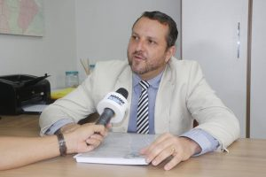 Câmara Municipal de Marabá perde para a covid-19 o vereador Tiago Koch